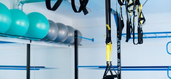 personal training tools